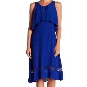 BB Dakota Erin Popover Dress